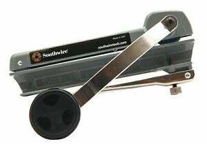 Southwire Mccut Mc bx Armored Cable Cutter Rotary Wire Cutter With Lever Fs