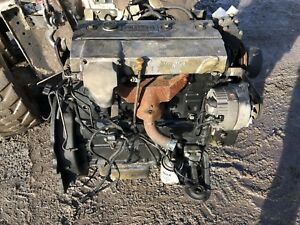 Perkins Diesel 1004 4t Engine Low Hours Tested Runner Phaser 110t T4 40