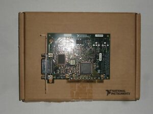 Ni National Instrument Pci gpib Ieee 488 2 Interface Card