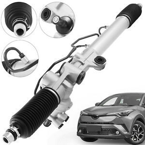 For Toyota 4runner Tacoma Complete Power Steer Rack And Pinion Assembly Tacoma
