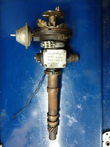 1963 Corvette Fuel Injection Distributor 1111022