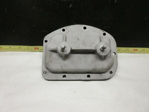 Amc Borg Warner T10 T 10 Transmission 4 Speed Side Cover With Lever Amx Javelin