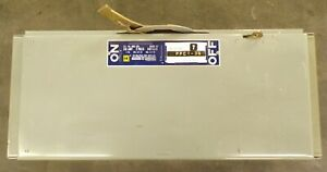 Square D Qmb 324 Fusible Disconnect Panelboard Switch 240 Vac 200 Amp