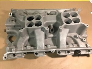 1967 Shelby Gt500 Intake Manifold C7zx 9425 a