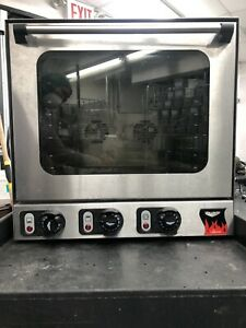 Vollarth 40701 Convection Oven