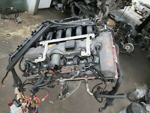 Engine Motor N52 3 0l Assy Bmw E90 Oem 2006 330i Rwd Sedan