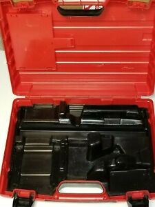 Hilti Heavy Duty Te2 a 24 Volt Hammer Drill Case Only