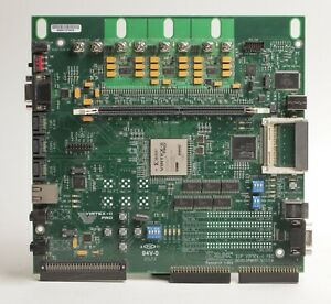 Digilent Xilinx The Xup Virtex ii Pro Xc2vp30 Dev Board No Cables Or Disk