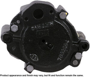 Secondary Air Injection Pump Smog Air Pump Cardone 32 257 Reman