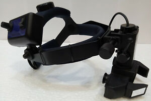 Indirect Ophthalmoscope Stereoscopic Approved Ophthalmologiest