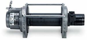 Warn Industries Series 18 Hydraulic Industrial Winch 74125