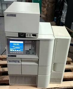 Waters 2695 Hplc Module With 2996