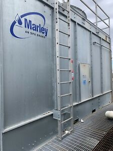 Marley Nc Series Cooling Tower 10026318 a1 nc8405gg 1 model Yr 2010