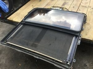 1997 Toyota Land Cruiser Lx450 Sunroof Assembly