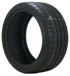 2553518 P255 35r18 Michelin Pilot Super Sport Xl 94y New Tire Tires X1