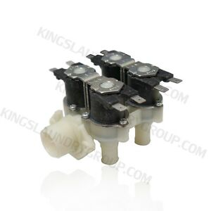 Water Valve Inlet Water Valve For Unimac Washer F380715 F380715p