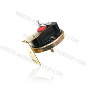 Level Control For Dexter Washer Pressure Switch Part 9539 457 001