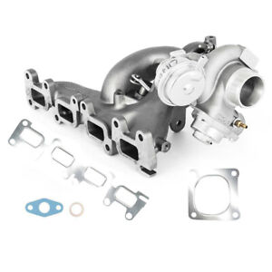 For 03 09 Chrysler Pt Cruiser Gt 03 05 Dodge Neon Srt4 Turbo Turbocharger Td04lr