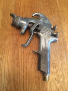Binks Model 19 Paint Spray Gun