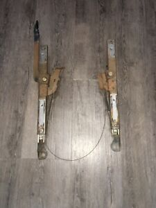 1993 Ford T 150 Bench Seat Tracks