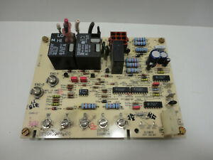 Carrier Bryant Payne Ces0110074 00 Furnace Control Circuit Board Nos