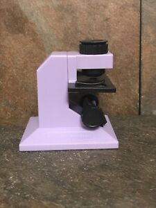 Carolina New Student Mini Microscope 30x Magnification Triple Lense System
