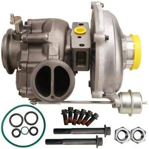 Upgrade Turbo Turbocharger For Ford F250 350 450 Powerstroke Diesel 7 3l 99 5 03