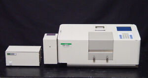 Jasco Dip 1000 Digital Polarimeter In A Set W Na Hg Lamps Nice