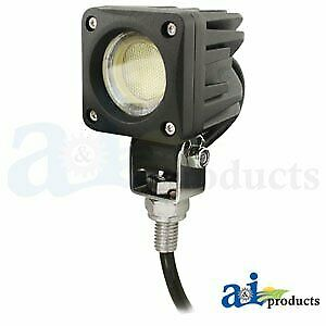 Worklamp Led Flood Square Part No A b1wl151