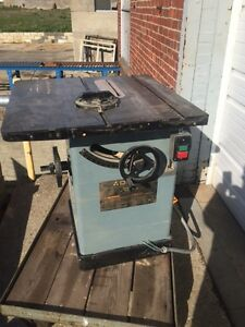 10 Delta Unisaw Table Saw 29356