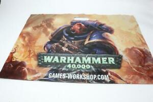 Lot Of 250 Plastic Bag Games Workshop Pouch Large 45x75cm