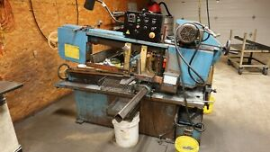 2000 Doall C 916 a Horizontal Automatic Saw