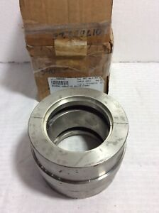 Sulzer Thrust Bearing 1410903 For Msd Type Pto