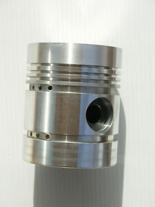 Allis Chalmers ac 160 Piston With Pin 2080104 Ac 31355080 1 Perkins