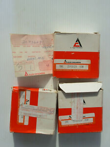 Allis Chalmers ac Main Bearings 2093629 Quantity 3 Boxes