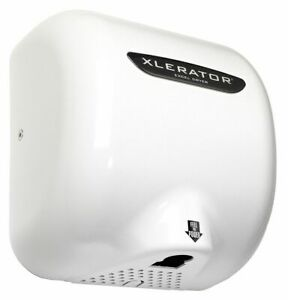 Excel Dryer Xlerator Hand Dryer Xl1 Xl Cover Kit Bmc White 1067