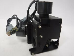 Used Nice Cambridge Technology Cti Laser Galvanometer 6860 Laser Assembly S6