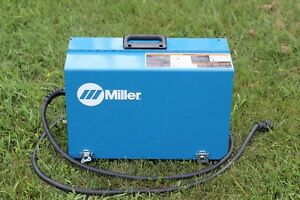 Wire Feeder Xr s Control Series 24vac Miller Electric 300601
