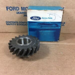65 66 Fairlane Mustang 65 67 Falcon Nos Ford C5oz 7102 a 3 Speed Trans 2nd Gear