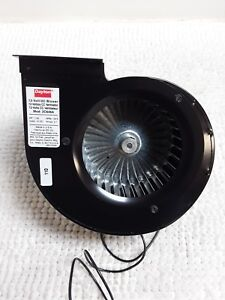 Dayton Shaded Pole Blower 2c646a