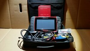 Snap On Eems328 Modis Ultra Touch Scanner Scope New 2018 Ver18 4 Euro Asian Dom