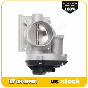 Throttle Body For 2005 2007 Ford Five Hundred Freestyle Mercury Montego 3 0l