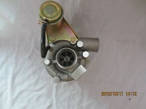 New Turbo 49178 02110 For Mitsubishi Canter 60 Lwk 1990 Engine 4d34 4d34t1
