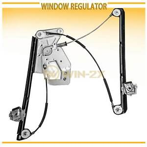 1pc Front Right Power Window Regulator W O Motor Fit 97 03 Bmw E39 5 Series M5