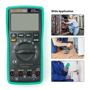 Winhy 17b Digital Multimeter With Portable Ac dc Voltage current Detector Ga