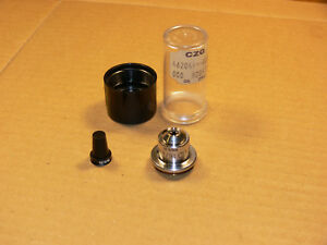 Zeiss 16x 0 17 Objective For The Universal Fedorov Stage U tisch