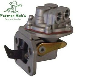Leyland Tractor Fuel Lift Transfer Pump 245 253 502 Perkins Ad3 152 Engine