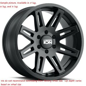 4 New 20 Wheels Rims For Ford 1999 2019 F 250 F350 Super Duty 2wd 4wd 24034