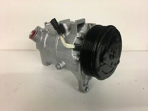 For 2007 2008 2009 2010 2011 2012 Nissan Altima 3 5l Reman A c Compressor