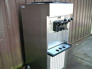 Electro Freeze Ice Cream Machine 2014 Sl500 132